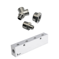 parker adapt and manifolds