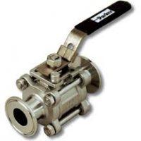 parker valve